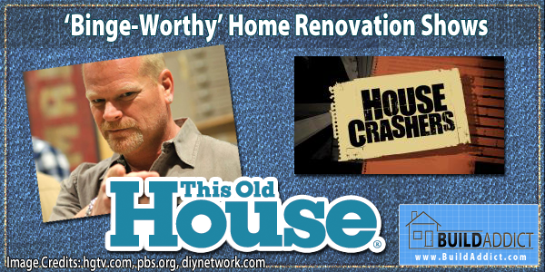 Home Renovation Shows To Watch On Tv And Online