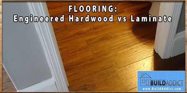 engineered hardwood vs laminate flooring. Black Bedroom Furniture Sets. Home Design Ideas